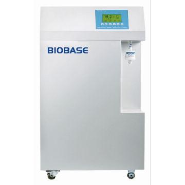 Purificateur automatique d'eau (purification de l'eau) Moyen Type d'eau RO / Di
