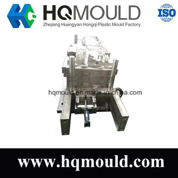 High Quality Plastic Auto Part Injection Mould for Bumper Bar