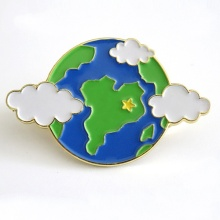 Custom Pin Badge With Your Own Design