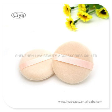 Beauty Tool Facial Puff for Personal Skin Care