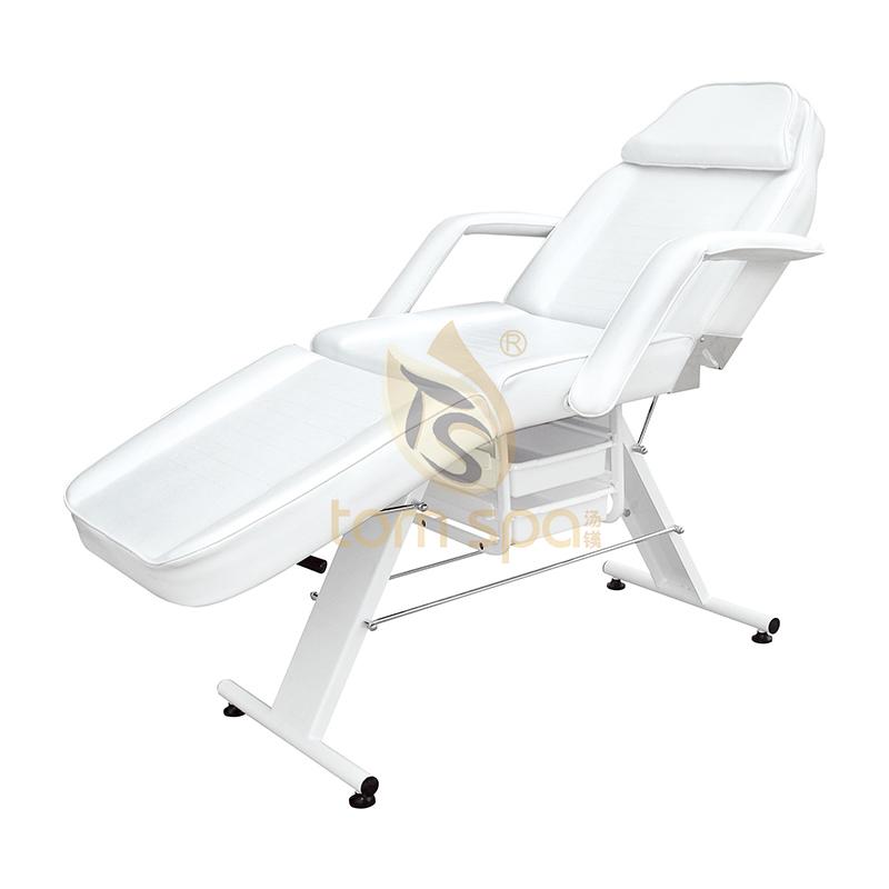 Adjustable Salon Tattoo Massage Bed