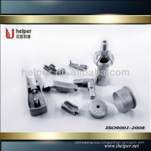 pipe precision casting