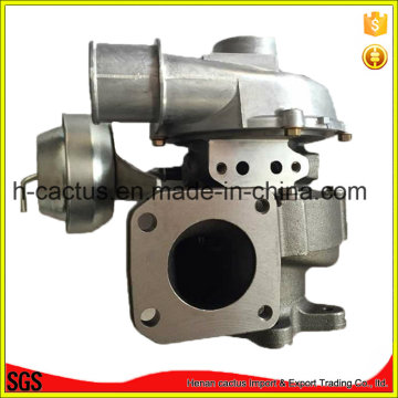 Turbocompresor eléctrico Vhd20011 We0113700d We0113700f para Mazda Bt50 Bt-50 J97mu 2.5L 2005-2009