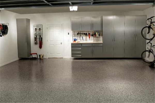 Garage Floor Coating Non Slip