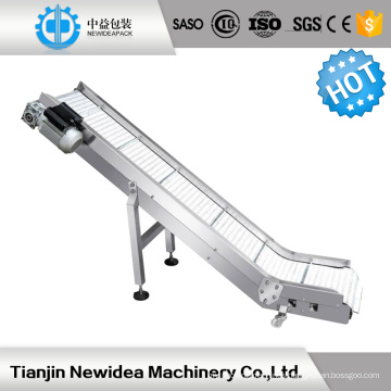 High Speed Finished Product Conveyor: