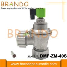 DMF-ZM-40S 1-1 / 2-Zoll-Impulsstrahlventil