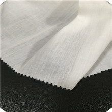 CVC Plain Woven Grey Fabric