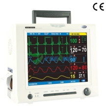 Ysf8 Multi-Parameter 15 Inches Large Screen Patient Monitor Device