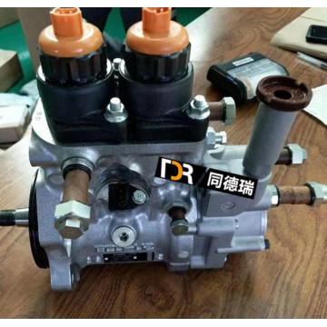 PC400-7 PC450-7 Fuel Pump Assy 6156-71-1112