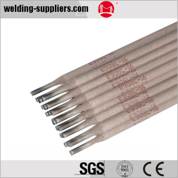 E308L-16 Stainless Steel Welding Rod
