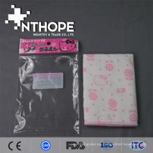 pañuelo de algodón estampado personalizado