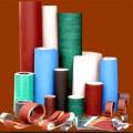Abrasivos revestidos - rollo de paño de papel de lija