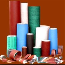 Schleifmittel - Schleifwalze Papier/Tuch /