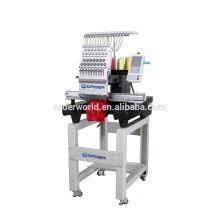 Machine de broderie informatisée par aiguille simple 15 OEM-1501CS