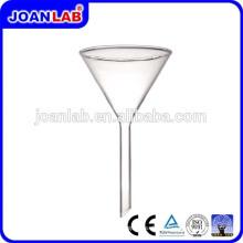 JOAN Labor-Hoch-Borosilikat-Glas Kleiner Trichter