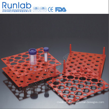 Snap- Together Conical Tube Racks