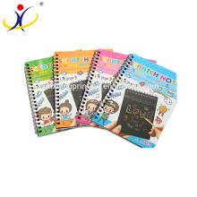 Cute Design Memo Spiral notebook Pocket Notebook Custom Wholesale,14.8cm*21cm