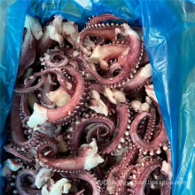 long frozen leg from blanched giant squid 20-50g