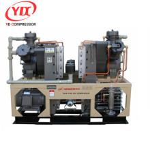 Jiangsu de bajo ruido estable hcc ac compressor con CE