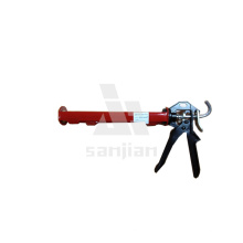 "The Newest Type 9"" Skeleton Caulking Gun, Silicone Gun Silicone Applicator Gun, Silicone Sealant Gun (SJIE3012B)"
