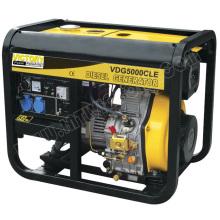2kVA ~ 12kVA Дизельный переносной генератор с сертификацией Ce / Soncap