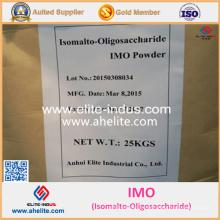 Polvo de isomalto-oligosacárido en polvo Imo 500 900