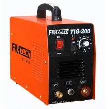 Máquina de solda TIG (TIG-140/160/200)