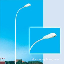Hot sale Single arm lighting pole with ISO approved
