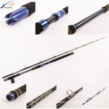 The fishing popping rod ugly stick fishing rod 240cm