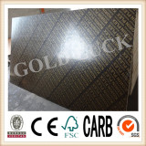 Concrete Formwork Film Faced Plywood (QDGL140710)