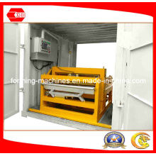 Metal Slitting & Cutting Machine for Tapered Sheet (FT1.0-1300)
