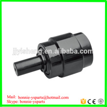 excavator undercarriage parts top roller for E120B