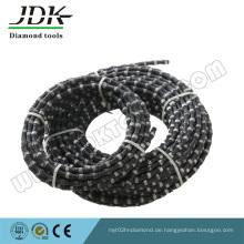 11.5mm Diamond Wire Saw für Granit und Marmor Steinbruch