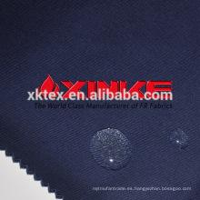Fabic ignífugo NFPA 2112 C / N para ropa de trabajo