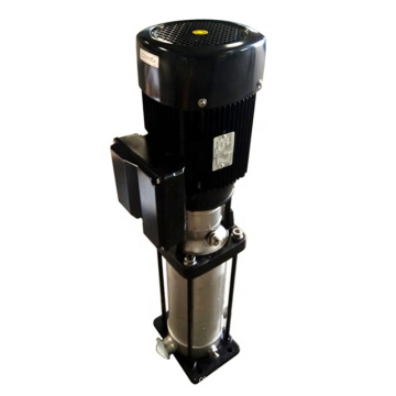 MZDLF series single phase vertical multistage pump