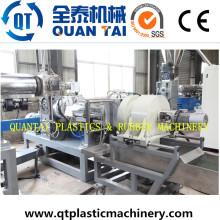 Sistema de peletización de plástico / Máquina de granulación / Máquina de reciclaje de plástico