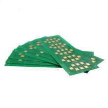 Custom manufacturer ru 94v0 fr4 gold finger pcb prototype printed circuit board