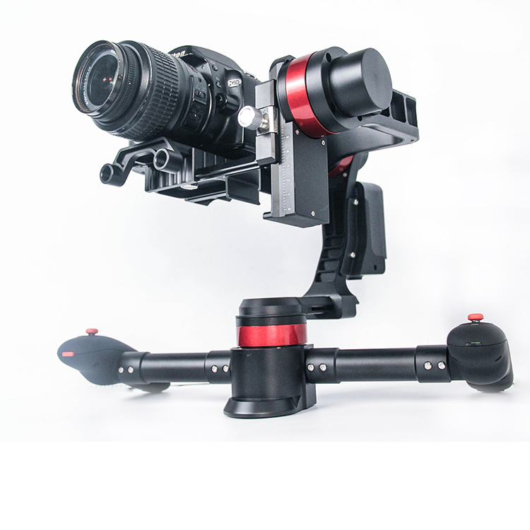 3-axis brushless dslr handheld gimbal-1