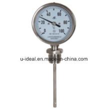 B11 Medidor de temperatura del tipo bimetálico