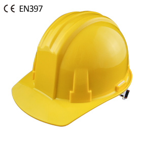 CE construction industrial ABS safety helmet