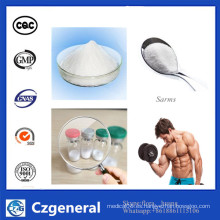 El mejor polvo del fabricante Sarms de alta calidad de la fuente del fabricante Gw-501516