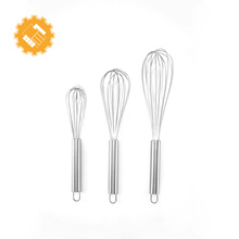 Gadgets for Home Kitchen Stainless Steel Eco-friendly Whisk