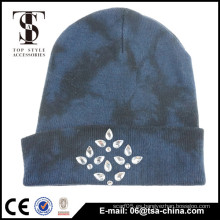 Unisex Hombres Mujeres Invierno Cap Hat Baggy Beanie Knit oversized