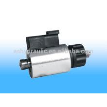 Пропорциональный клапан электромагнитный GP37-S-A,GP37-S-C,GP37-S-E