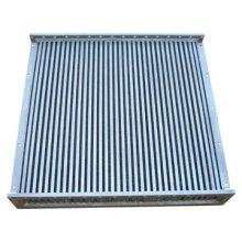 Air Cooler for Piston Compressor