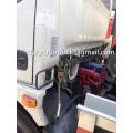 DONGFENG Duolika Small 5CBM Sewage Suction Truck