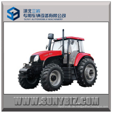 Yto 160-220HP Radtraktor (4WD)