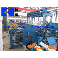 full automatic prairie fence wire mesh machines from JIAKE Factory made in China