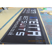 Large Building Fence Advertising Vinyl Mesh Banner