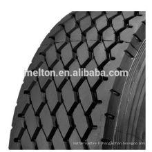 pneu radial pour camion d'entraînement et de direction 385 / 65R22.5 DSR588